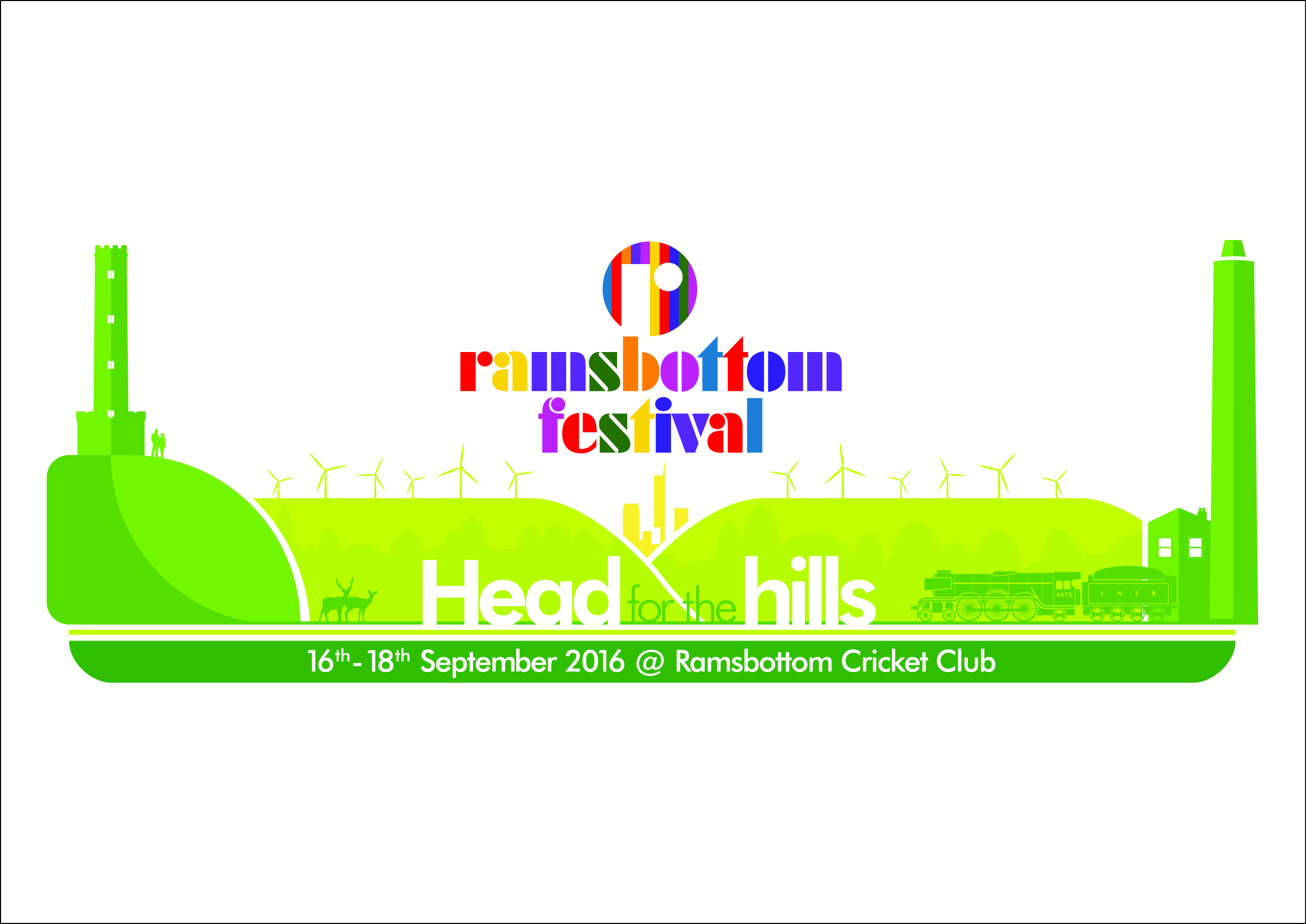 Rammy Festival Poster option 1 header