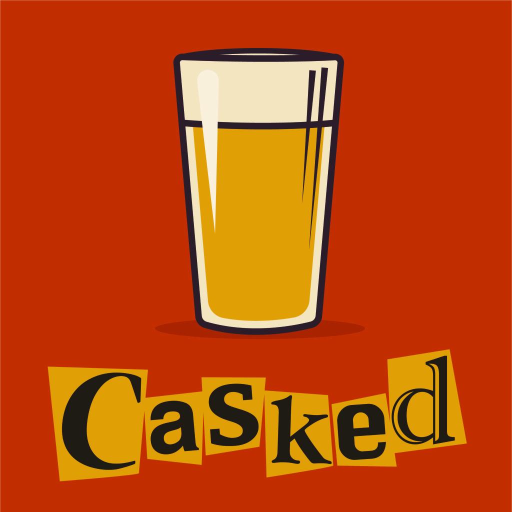 Casked