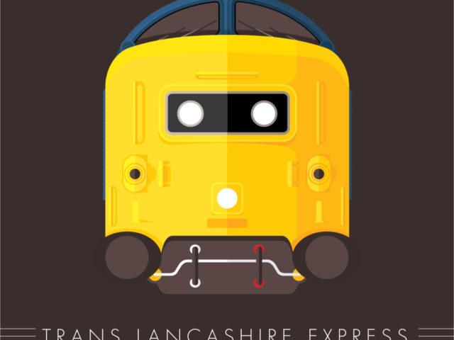 Trans Lancashire Express