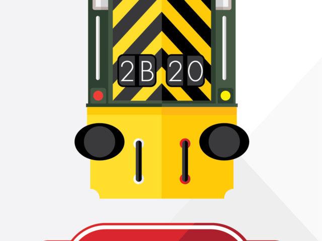 Diesel 2B 20