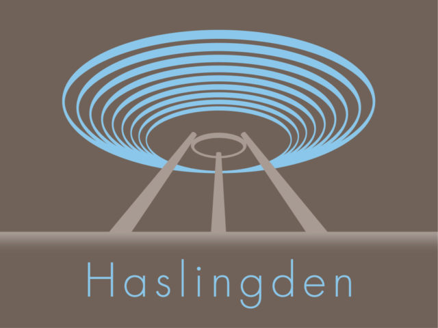 The Halo in Haslingdon