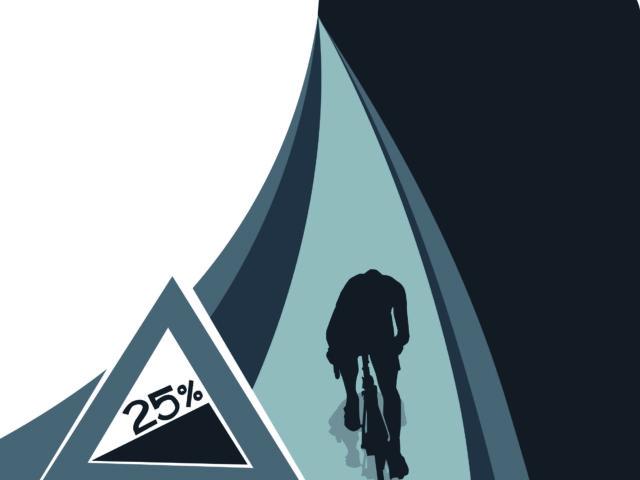 The Rake Hillclimb